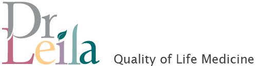 Dr. Leila Logo